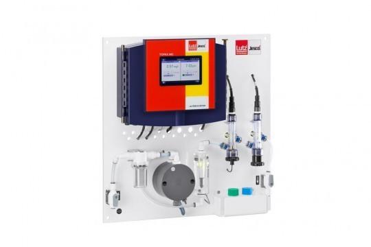Пробоотборное устройство для жидкости EASYPRO SMART